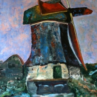 Molen naar Paul Joseph Constantin Gabriel